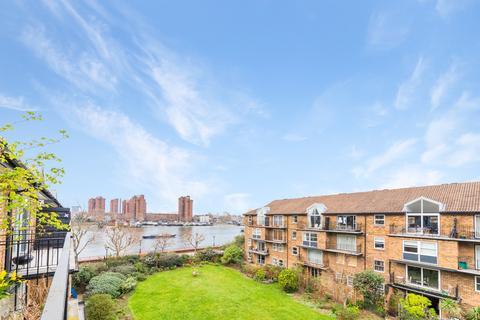 3 bedroom duplex for sale - Whistlers Avenue, Battersea, London SW11