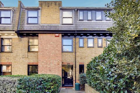 5 bedroom semi-detached house for sale - Filigree Court, London SE16