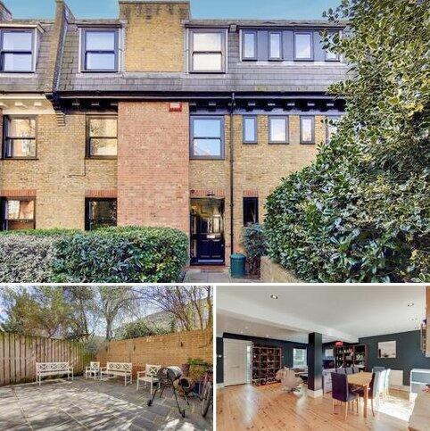 5 bedroom semi-detached house for sale - Filigree Court, London SE16