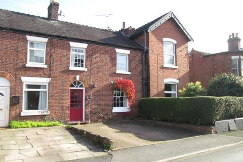 3 bedroom townhouse for sale - Elworth Street, Sandbach, CW11