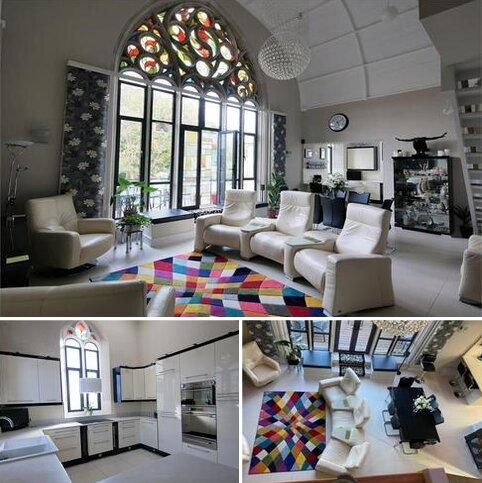 3 bedroom flat for sale - 5 Alcedonia, Albert Crescent, Penarth