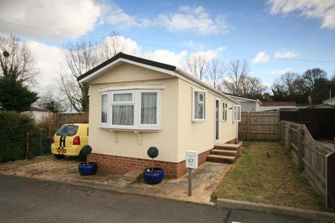 1 bedroom park home for sale - Littleworth Park, Littleworth, OX33