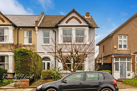 4 bedroom semi-detached house for sale - Eaglesfield Road, London, SE18