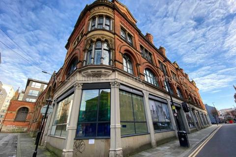 1 bedroom apartment to rent - Market Buildings, 17 Thomas Street, Northern Quarter, Manchester, M4 1EU