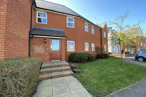2 bedroom apartment for sale - Conqueror Drive, Gillingham