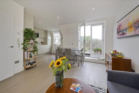 1 bedroom flat for sale - Goldhawk Road, Shepherd's Bush W12