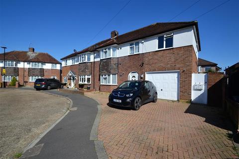 5 bedroom semi-detached house for sale - Whitebridge Close, Bedfont