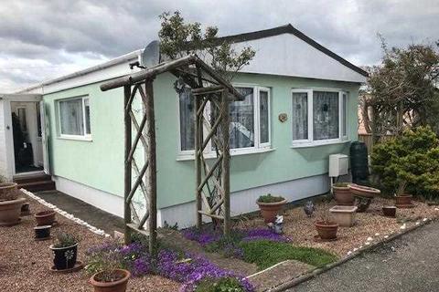 2 bedroom park home for sale - Second Avenue, Newport Park, Exeter