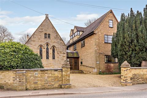 6 bedroom detached house for sale - Deeping Road, Peakirk, Peterborough, PE6