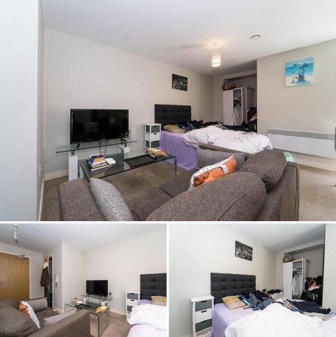 Studio to rent - Adelphi Wharf 1, Adelphi Street, Salford
