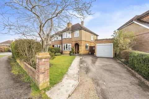 3 bedroom semi-detached house for sale - Brudenell Drive, Stoke Mandeville