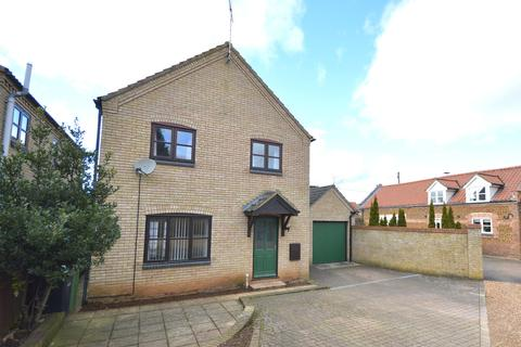 4 bedroom detached house for sale - Dersingham