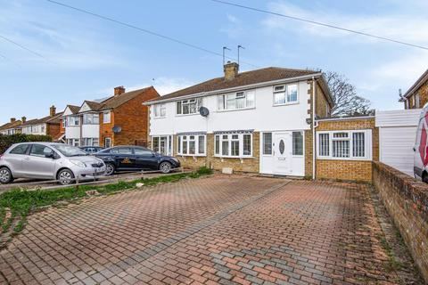 4 bedroom semi-detached house for sale - Marston,  Oxford,  OX3