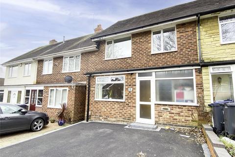 3 bedroom terraced house for sale - Frodesley Road, Birmingham, West Midlands, B26