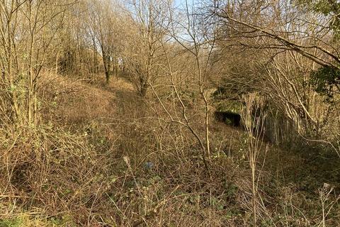 Land for sale - Myrtle Row, Treorchy, Rhondda Cynon Taff. CF42 6PF