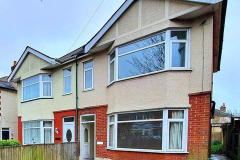 4 bedroom semi-detached house for sale - Christchurch Road, Bournemouth