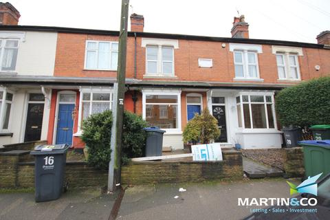2 bedroom terraced house to rent - Upper St Marys Road, Bearwood, B67