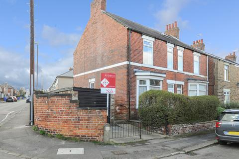 3 bedroom semi-detached house for sale - Crown Road, Chesterfield