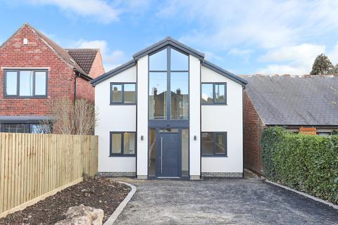 4 bedroom detached house for sale - Storforth Lane, Hasland, Chesterfield