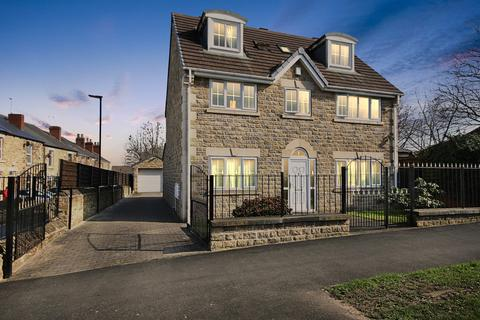 5 bedroom detached house for sale - Spa Lane, Woodhouse, Sheffield