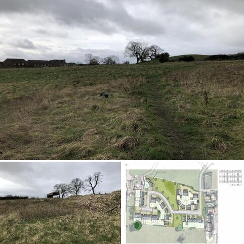 Land for sale - The Green, Evenwood, Bishop Auckland, County Durham DL14