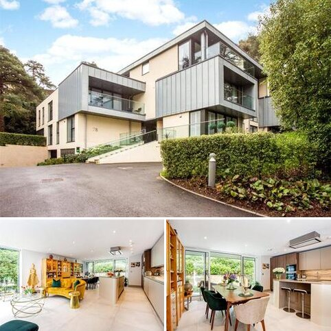 3 bedroom flat for sale - Canford Cliffs, Poole, Dorset, BH14