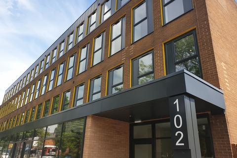 2 bedroom apartment to rent - Manchester Road, Chorlton