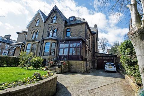 9 bedroom semi-detached house for sale - Selborne Villas, Bradford