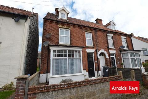 3 bedroom maisonette for sale - New Street, Sheringham
