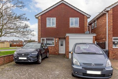 4 bedroom detached house for sale - Broughton Gardens, Lincoln, LN5