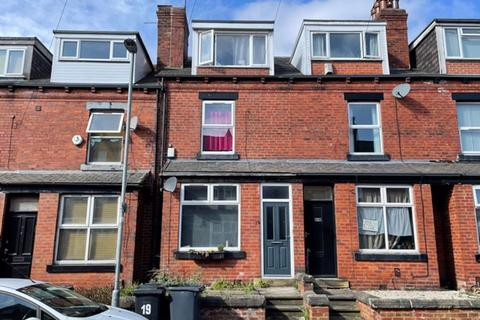 4 bedroom terraced house for sale - Grimthorpe Street, Leeds