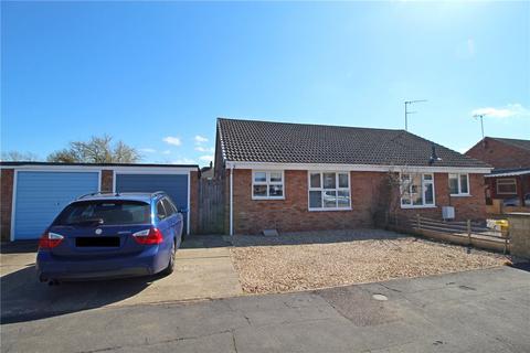 2 bedroom semi-detached bungalow for sale - Manor Way, Langtoft, Peterborough, PE6