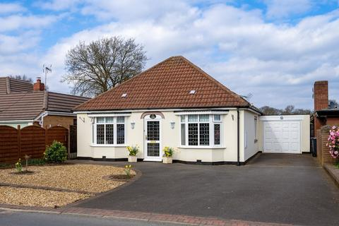 2 bedroom detached bungalow for sale - Blind Lane, Tanworth-in-Arden