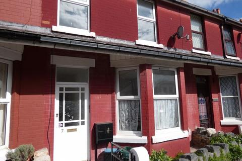 3 bedroom terraced house for sale - 7, Victor Road, Colwyn Bay