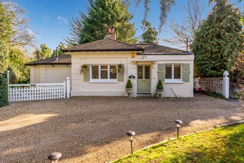 2 bedroom detached house for sale - Rectory Lane, Sidcup