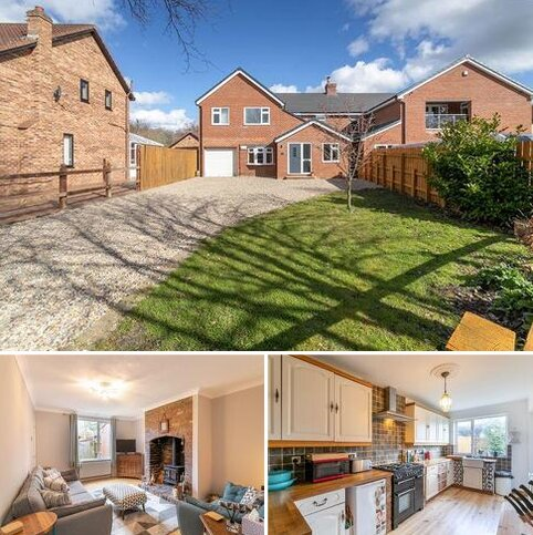 4 bedroom semi-detached house for sale - Kielder Avenue, Cramlington