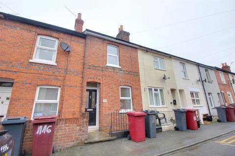 2 bedroom terraced house to rent - Waldeck Street, Reading, RG1
