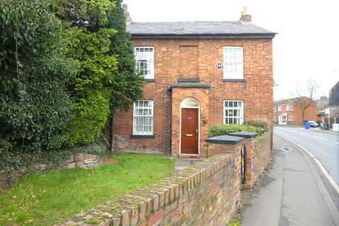 5 bedroom detached house for sale - Ladybarn Lane, Fallowfield, Manchester