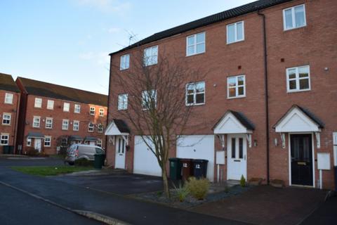 4 bedroom townhouse to rent - Sherbourne Drive, Hilton, Derbyshire DE65 5NJ