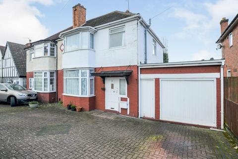 3 bedroom semi-detached house for sale - Aylesford Road, Handsworth
