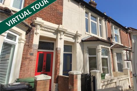 3 bedroom terraced house to rent - BRITANNIA ROAD NORTH, SOUTHSEA, PO5 1SL