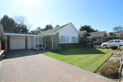 2 bedroom detached bungalow for sale - Burford Close, Worthing BN14 9RL