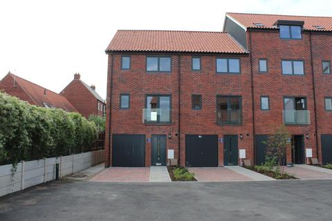 3 bedroom townhouse to rent - 1 Bainbridge Court, Newark