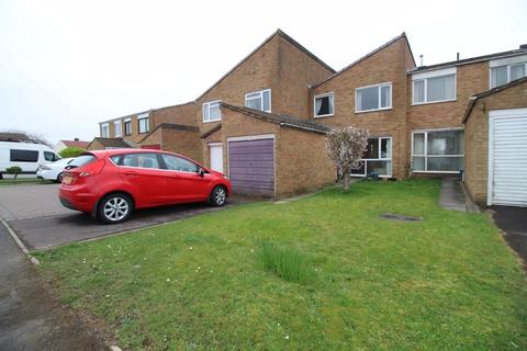 3 bedroom terraced house for sale - Orchard Avenue, Chepstow, NP16
