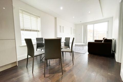 2 bedroom penthouse to rent - Old Nichols Street, E2