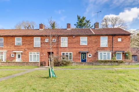 3 bedroom terraced house for sale - Woodview Close, Sanderstead, Surrey, CR2 9BD