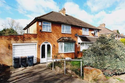 3 bedroom semi-detached house for sale - Grestone Avenue, Handsworth Wood, Birmingham