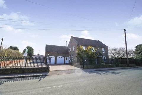 4 bedroom detached house for sale - Dunswell Lane, Dunswell, East Yorkshire