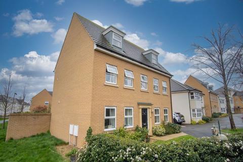 5 bedroom detached house for sale - Oak Leaze, Charlton Hayes, Bristol