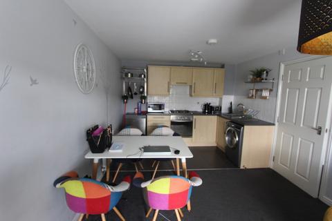 2 bedroom ground floor flat to rent - Keepers Gate, Birmingham